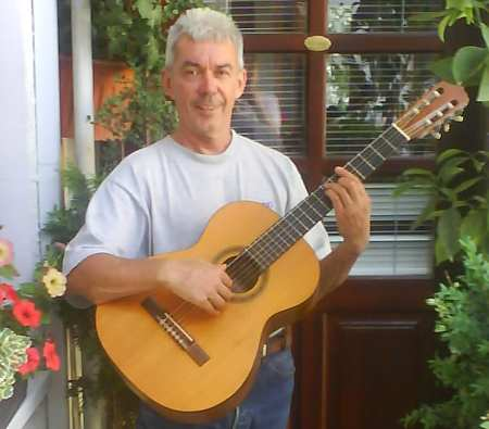 gitár oktatás  Budapest, tanítás, magánóra